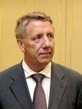 Peter de Ruiter Lizenzfreie Stockfotos