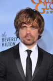 Peter Dinklage Royalty Free Stock Image