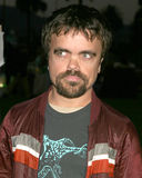 Peter Dinklage Stock Photography