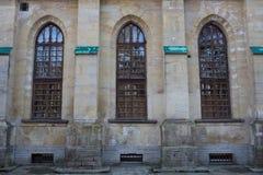 Peter et Paul Church dans Pargolovo image libre de droits