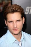 Peter Facinelli Stock Photos