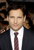 Peter Facinelli Royalty Free Stock Images