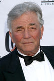 Peter Falk Stock Image