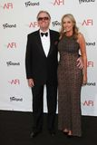 Peter Fonda am AFI Leben-Achievement Award, der Shirley MacLaine, Sony- Picturesstudios, Culver Stadt, CA 06-07-12 ehrt Lizenzfreie Stockfotografie