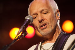 Peter Frampton Stock Images