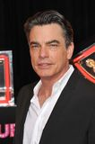 "Peter Gallagher. At the Los Angeles premiere of his new movie ""Burlesque"" at Grauman's Chinese Theatre, Hollywood. November 15, 2010  Los Angeles, CA Picture Stock Images"