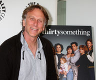 Peter Horton. Arriving at 'A Thirtysomething Celebration' at the Paley Center for Media in Beverly Hills, CA  on August 18,  2009 Royalty Free Stock Images