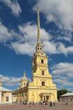 Peter i Paul katedra Zdjęcia Stock