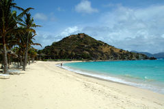 Peter Island BVI 02 Photo stock