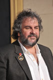 Peter Jackson Stock Photo