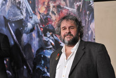 Peter Jackson Royalty Free Stock Photo