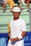 PETER LUCZAK, ATP TENNIS PLAYER Stock Images