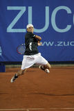 PETER LUCZAK, ATP TENNIS PLAYER Royalty Free Stock Images