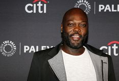 Peter Macon. At the 11th Annual PaleyFest Fall TV Previews - Netflix`s `The Orville` held at the Paley Center for Media in Beverly Hills, USA on September 13 Stock Photo