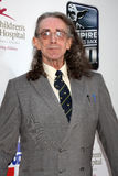 Peter Mayhew Stock Photo
