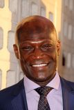 Peter Mensah am HBO   stockbilder