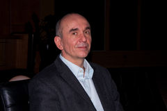Peter Molyneux Stock Photo