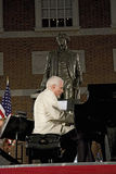 Peter Nero and the Philly Pops Stock Images