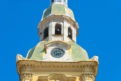 Peter och Paul Cathedral Fotografering för Bildbyråer