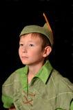Peter Pan Royalty-vrije Stock Afbeeldingen