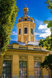 The Peter and Paul Cathedral Royalty Free Stock Image