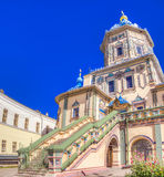 Peter Paul Cathedral  Kazan Russia Royalty Free Stock Images
