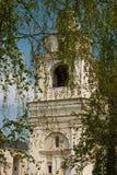 Peter and Paul Church. City Lutsk Stock Image