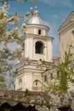 Peter and Paul Church. City Lutsk Royalty Free Stock Photo
