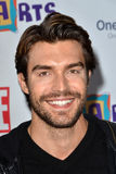 Peter Porte Stock Photo