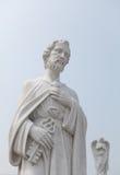 peter saint royaltyfri foto
