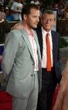Peter Sarsgaard i John skaleczenie Obrazy Stock