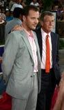 Peter Sarsgaard i John skaleczenie Zdjęcia Stock