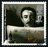 Peter Sellers UK Postage Stamp Stock Photography