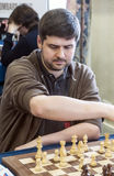 Peter Svidler Stock Photo