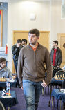 Peter Svidler Royalty Free Stock Images