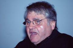 Peter Turrini lizenzfreies stockfoto