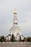 Peter-und Paul-Kirche Prokhorovka Russland Stockfotografie