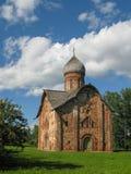 Peter- und Pavel-Kirche Stockfotos