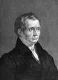 Peter von Cornelius Stock Image