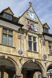 Peterborough Guildhall Royalty Free Stock Photos