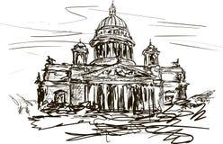 Peterburg Stock Photo