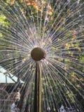peterhof фонтанов Стоковая Фотография