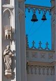 peterhof 俄国 哥特式教堂博物馆 免版税图库摄影