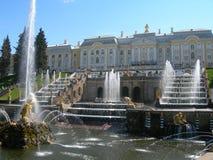 Peterhof Стоковые Изображения