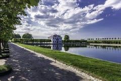 Peterhof Fotografía de archivo libre de regalías