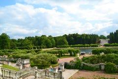 Peterhof Photo stock