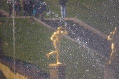 Peterhof Royalty Free Stock Image