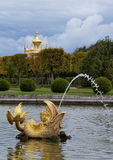 Peterhof Royalty Free Stock Photography