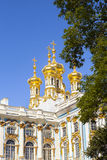 Peterhof Palace in Saint Petersburg Royalty Free Stock Images
