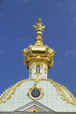Peterhof Palace, Saint Petersburg, Russia Stock Photography
